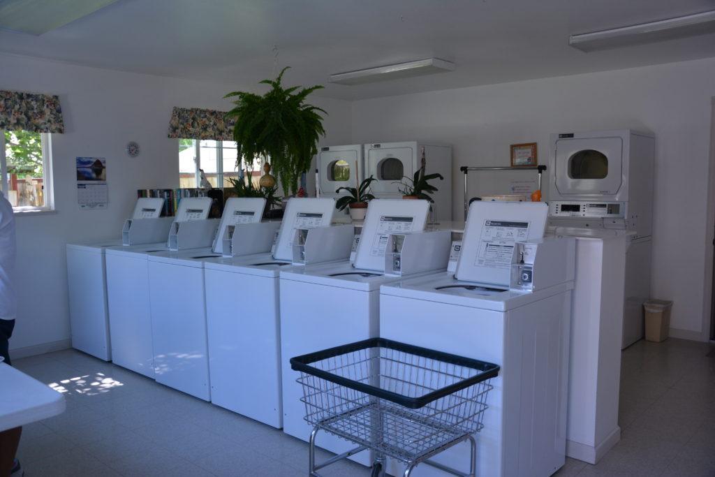Laundry Interior
